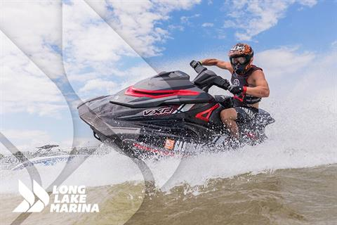 2018 Yamaha VXR in Naples, Maine