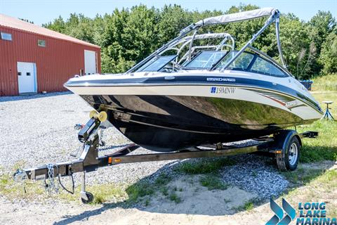 2014 Yamaha AR192 in Naples, Maine