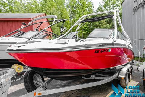 2014 Yamaha 212SS in Naples, Maine