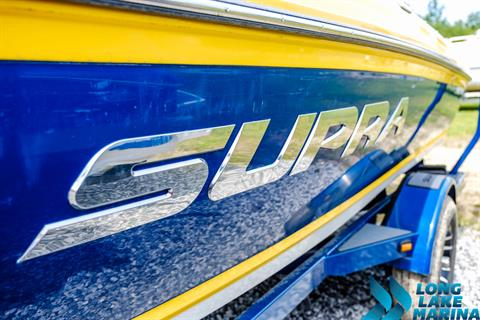 2012 Supra Sunsport 20 V in Naples, Maine