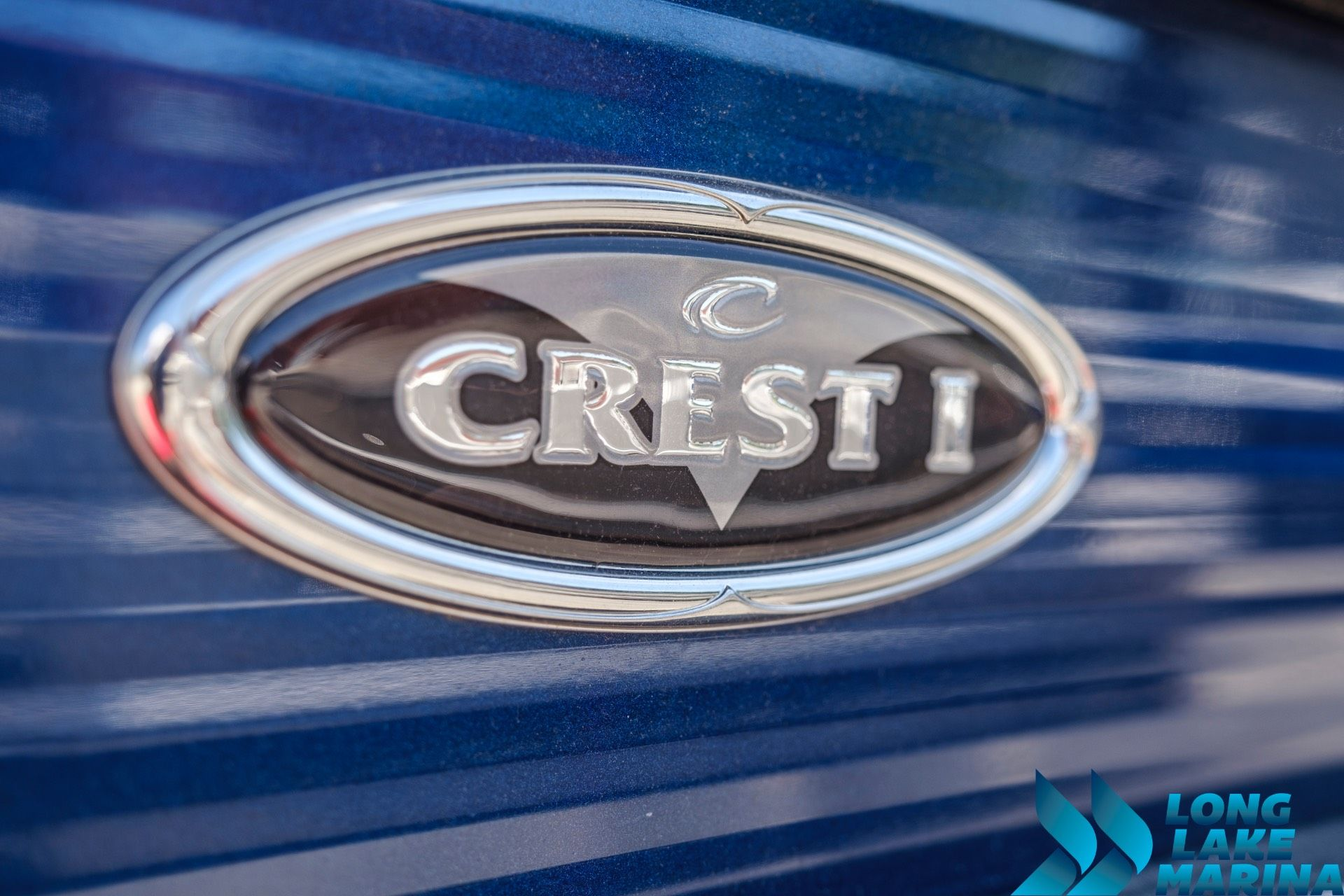 2017 Crest Crest I 200 in Naples, Maine