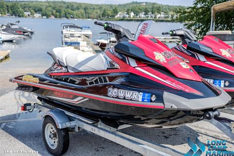 2016 Yamaha VX Deluxe in Naples, Maine