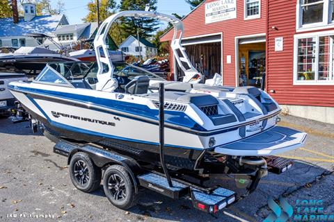 2018 Nautique Super Air Nautique GS20 in Naples, Maine