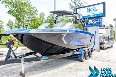 2015 Nautique Super Air Nautique G25 in Naples, Maine