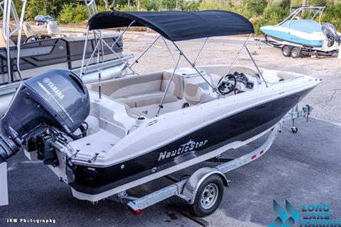 2018 NauticStar 203 SC in Naples, Maine