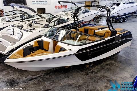 2018 Nautique 210 in Naples, Maine