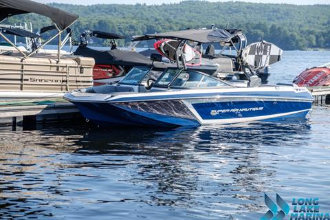 2017 Nautique GS22 in Naples, Maine