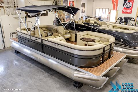 2018 Crest Crest II 230 SLC in Naples, Maine