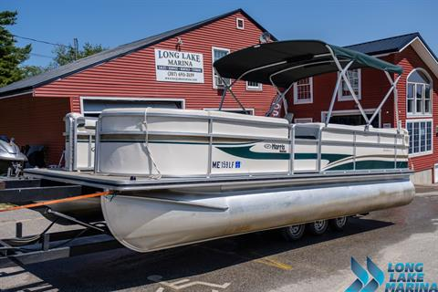 2009 Harris Flotebote 220 Classic in Naples, Maine