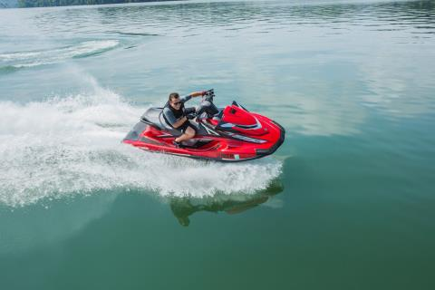 2015 Yamaha VXR in Naples, Maine