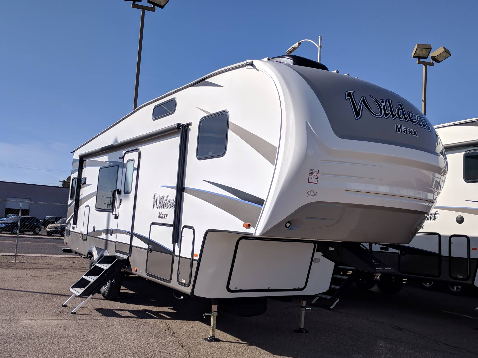 2018 FOREST RIVER 285RKX in Safford, Arizona - Photo 1