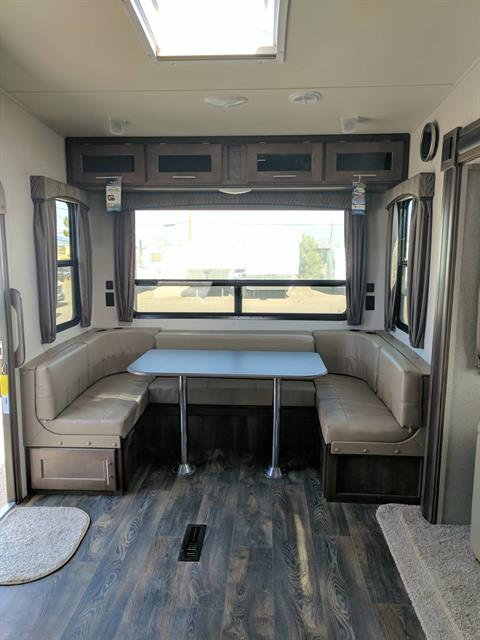 2017 FOREST RIVER 250RDX in Safford, Arizona