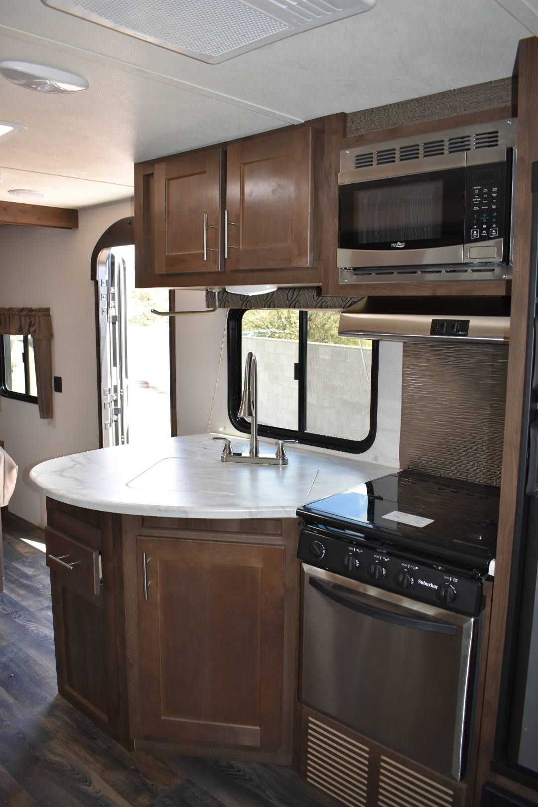 2018 FOREST RIVER 265BHX in Safford, Arizona