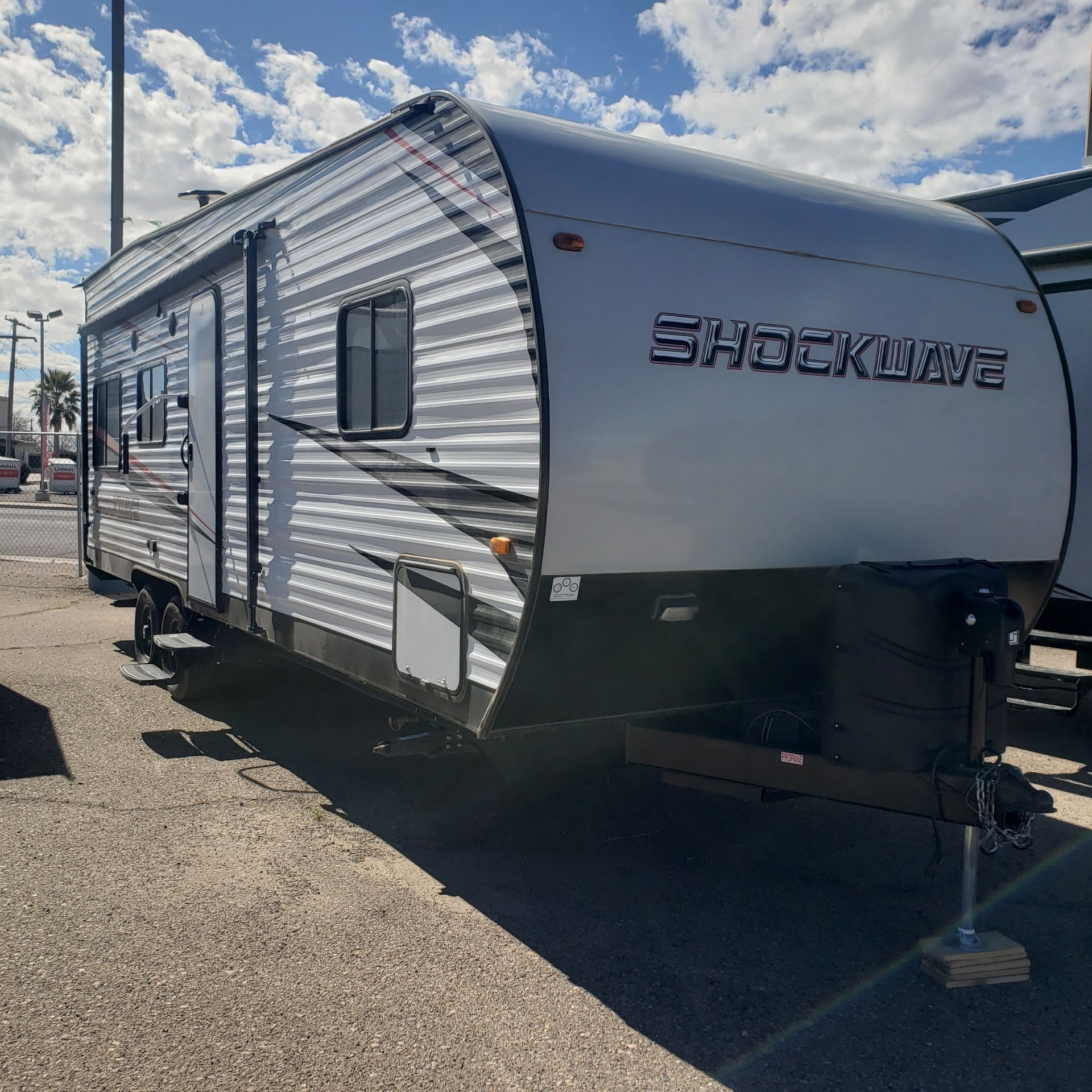2019 FOREST RIVER SHOCKWAVE in Safford, Arizona - Photo 2