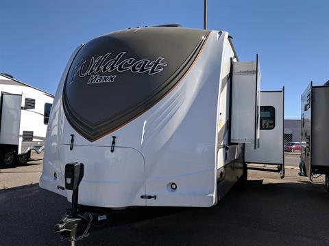 2017 FOREST RIVER 28RKX in Safford, Arizona