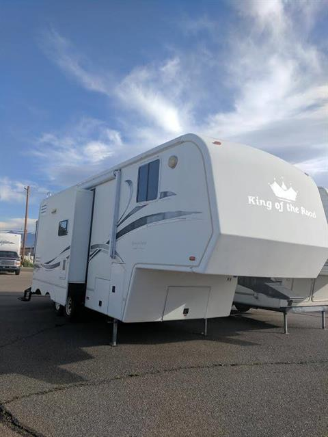 2003 KING OF THE ROAD 29RL in Safford, Arizona