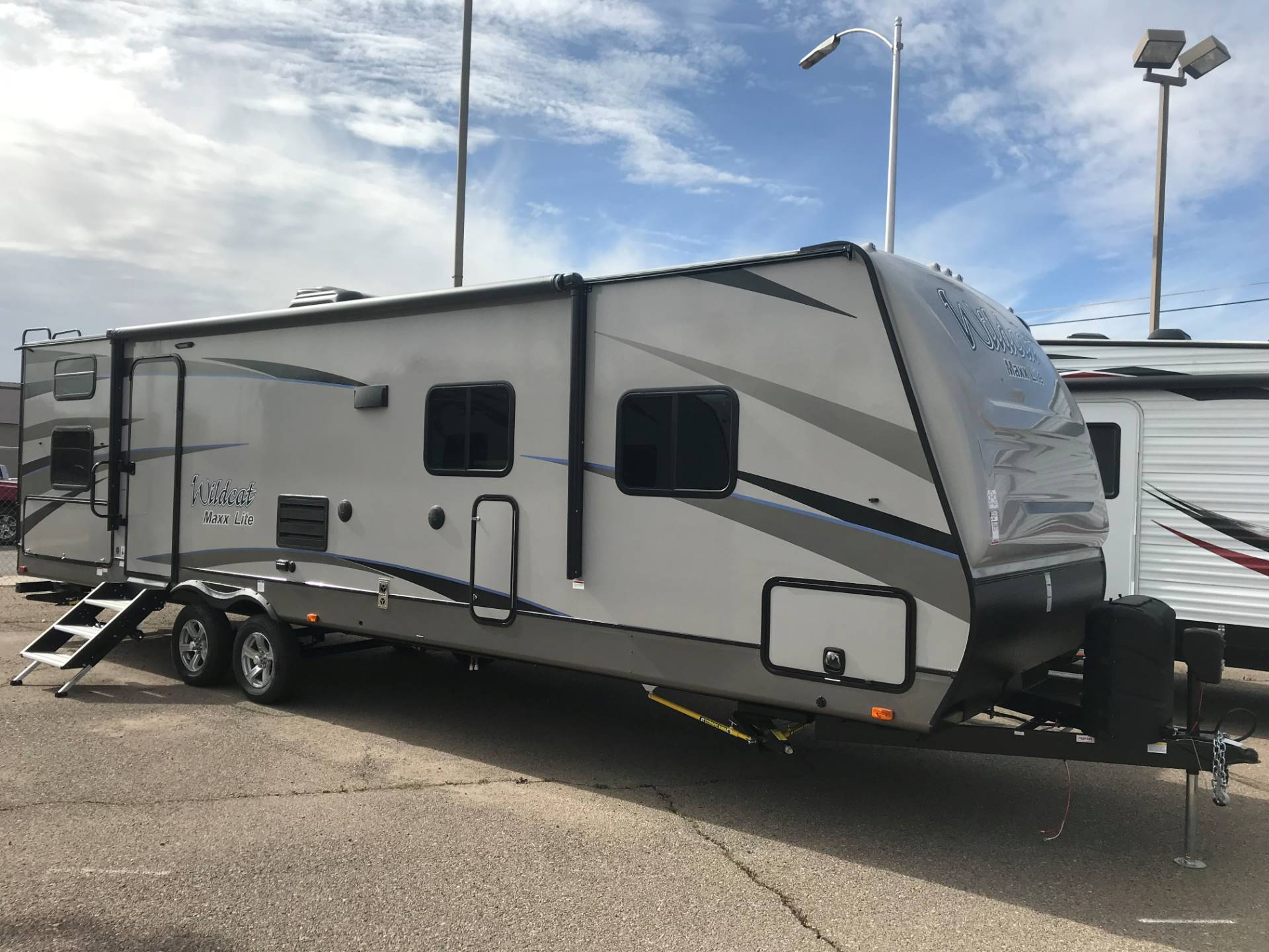 2019 FOREST RIVER WCT268DBX in Safford, Arizona