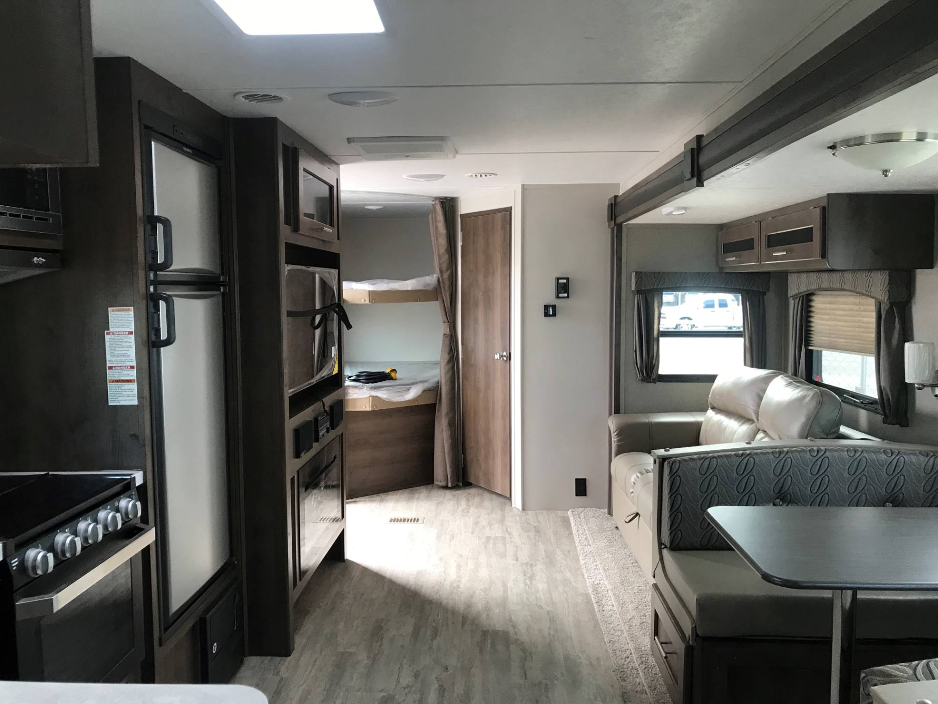 2019 FOREST RIVER WCT268DBX in Safford, Arizona - Photo 5
