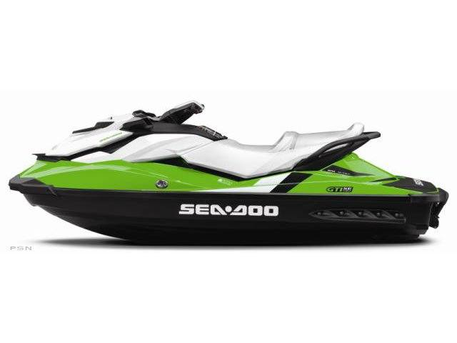 2013 Sea-Doo GTI™ SE 130 in Amherst, Ohio