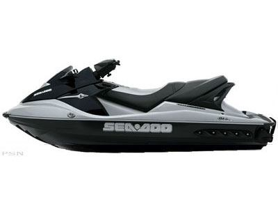 2005 Sea-Doo GTX Limited in Amherst, Ohio