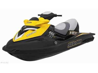 2007 Sea-Doo RXT™ in Amherst, Ohio