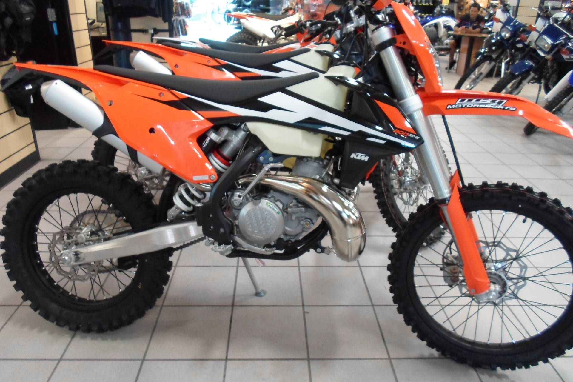 2017 KTM 300 XC-W in San Marcos, California