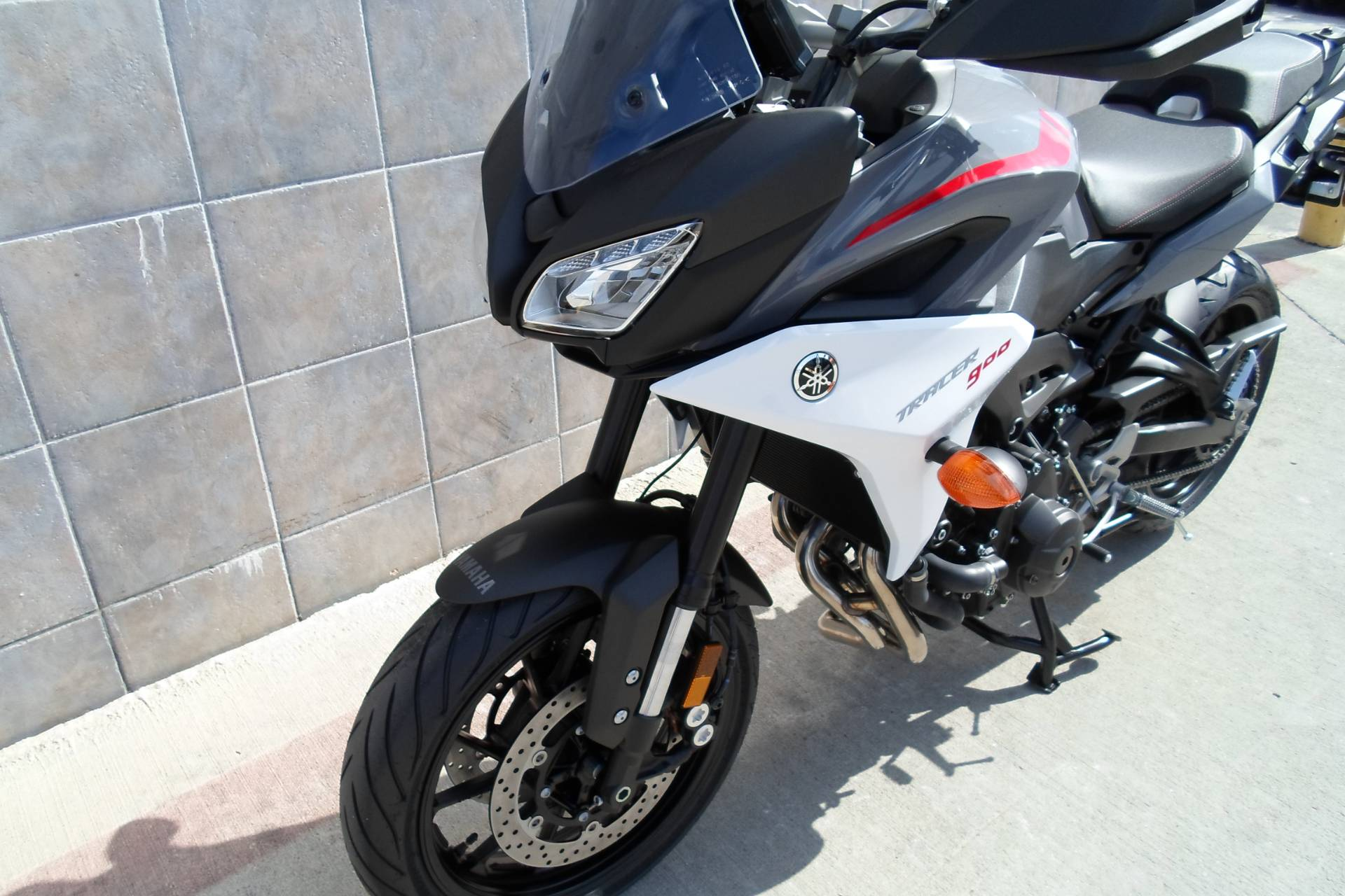 2019 Yamaha Tracer 900 in San Marcos, California
