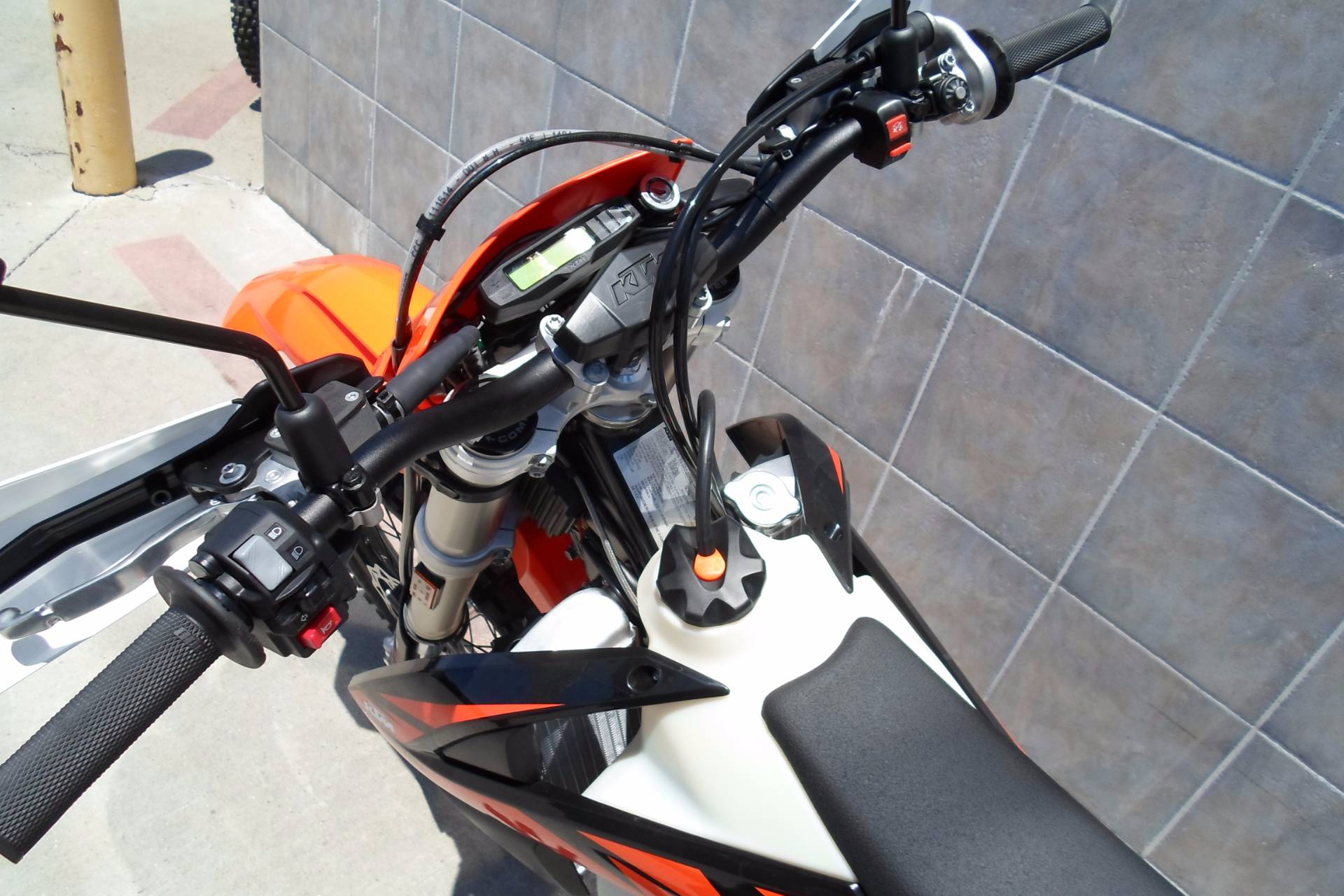 2018 ktm exc f 500. perfect exc 2018 ktm 500 excf in san marcos california throughout ktm exc f