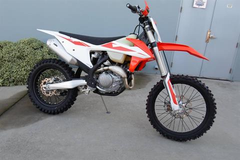 2019 KTM 450 XC-F in San Marcos, California