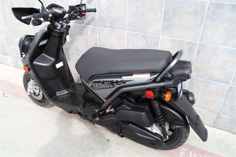 2015 Yamaha Zuma 125 in San Marcos, California
