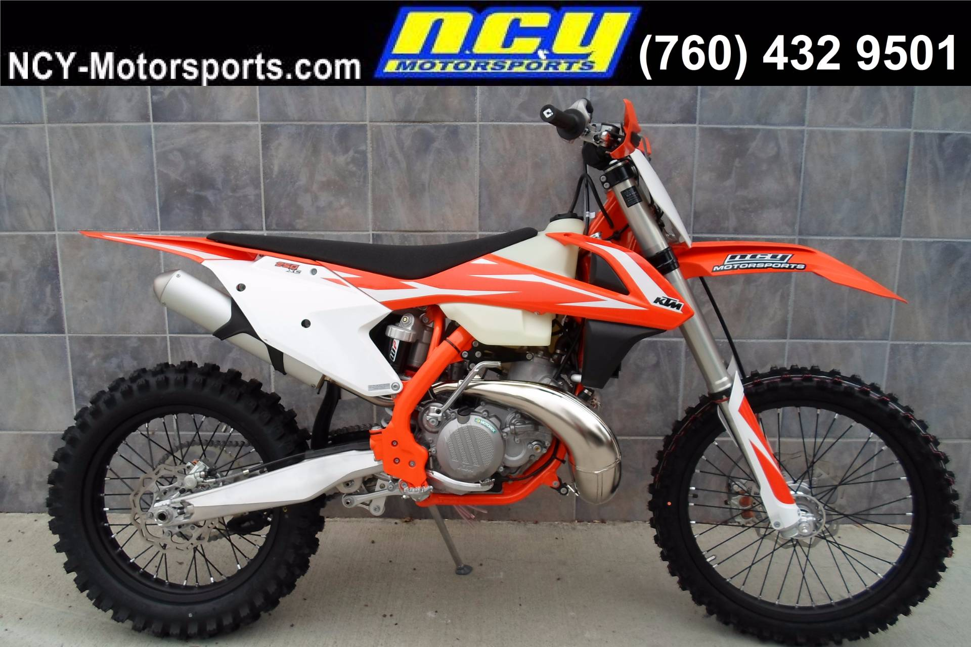 Ktm Enduro For Sale Used