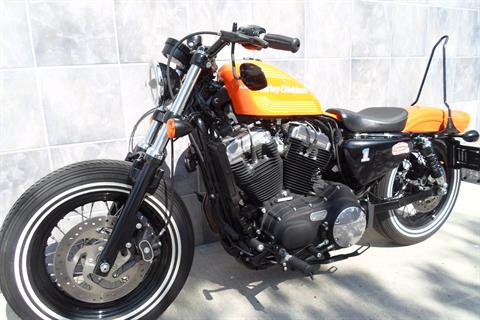 2014 Harley-Davidson Sportster® Forty-Eight® in San Marcos, California