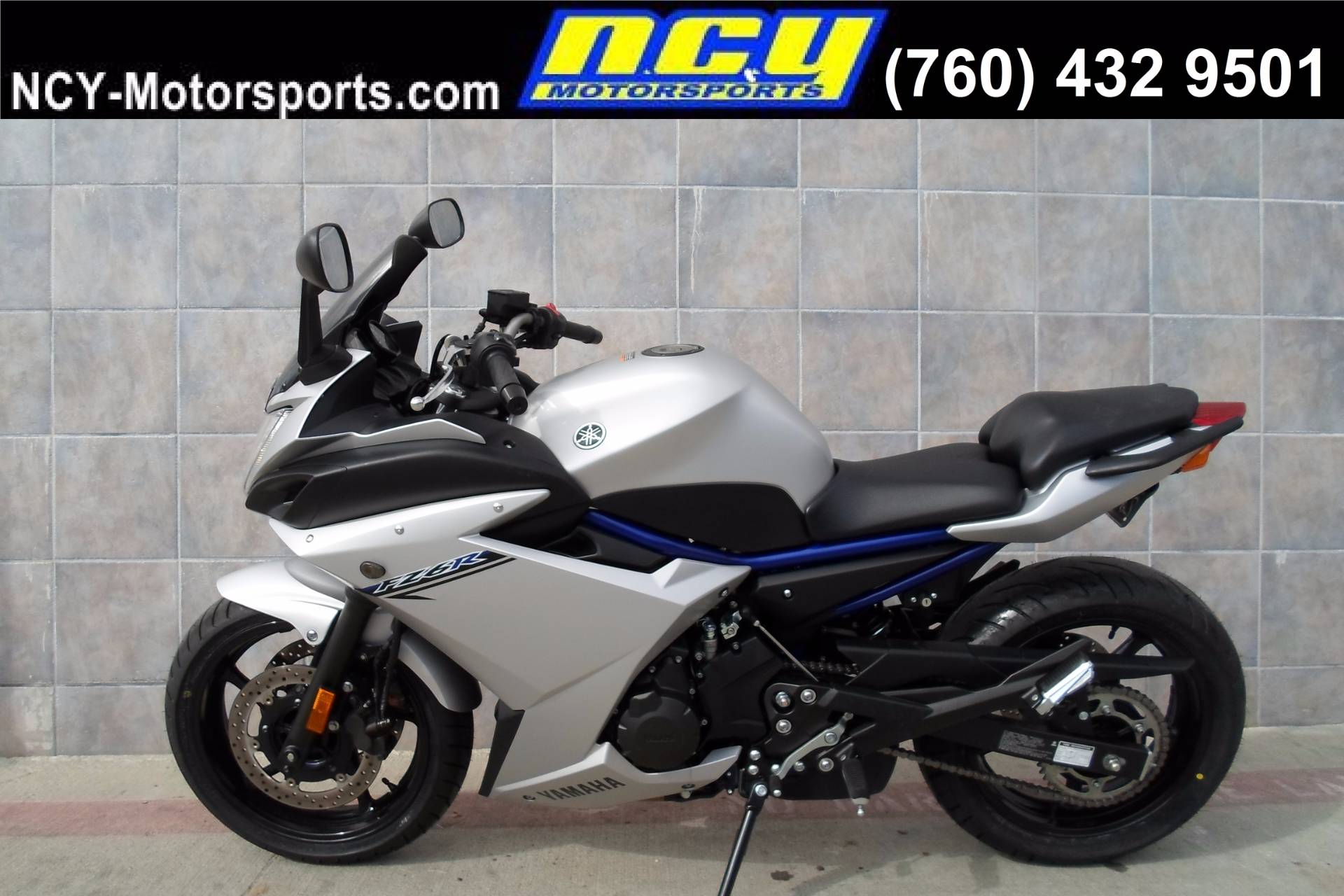 Used 2017 Yamaha FZ6R Motorcycles in San Marcos, CA