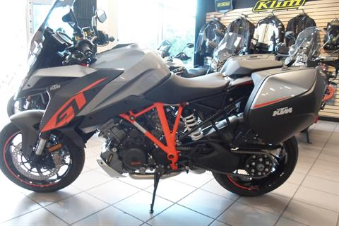 2016 KTM SUPER DUKE GT in San Marcos, California