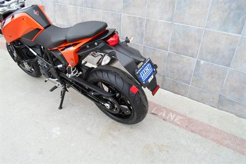 2017 KTM 690 Duke in San Marcos, California