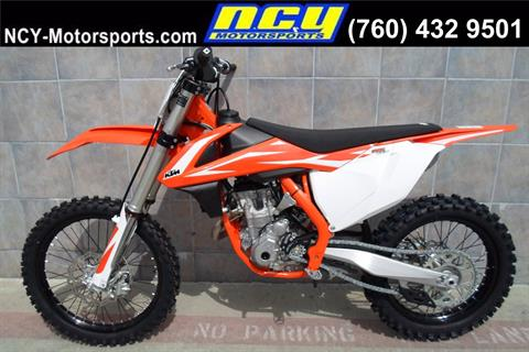 2018 ktm xcf 350. exellent 2018 2018 ktm 350 sxf throughout ktm xcf q