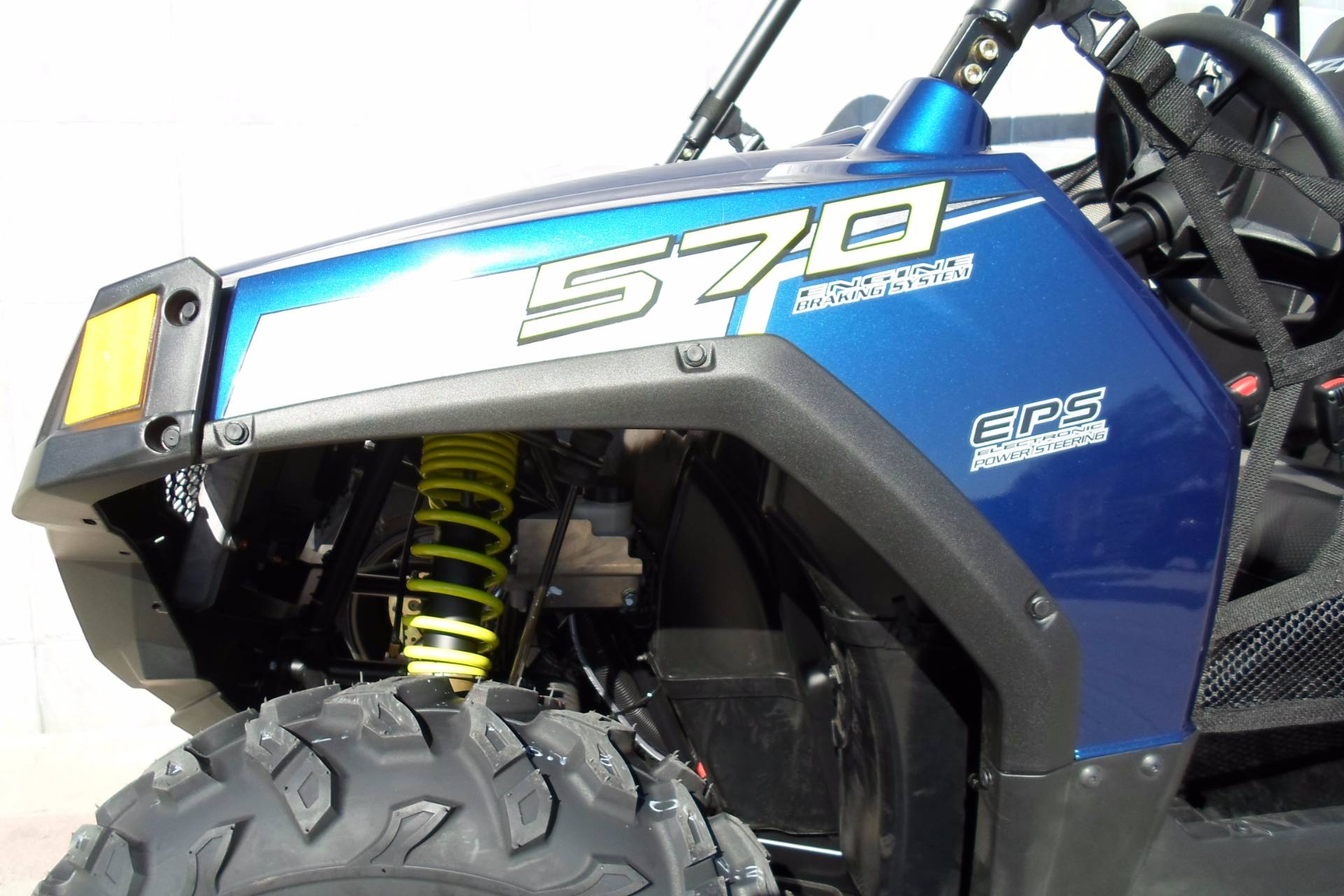 2018 Polaris RZR 570 EPS in San Marcos, California