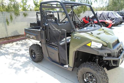 2017 Polaris Ranger XP 900 in San Marcos, California