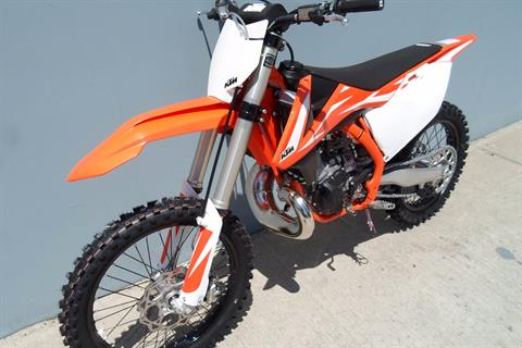 2018 KTM 250 SX in San Marcos, California