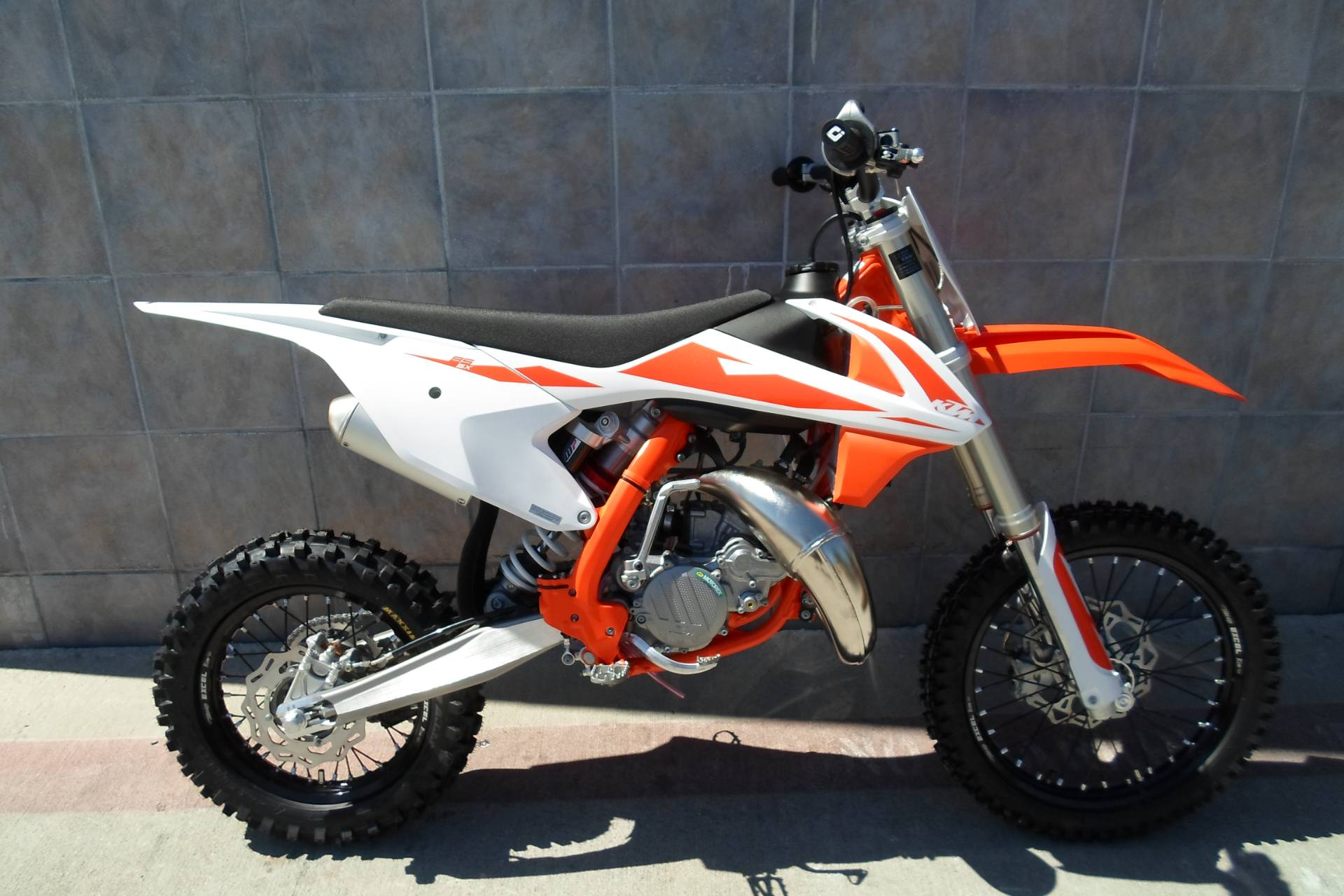2019 KTM 85 SX 17/14 in San Marcos, California