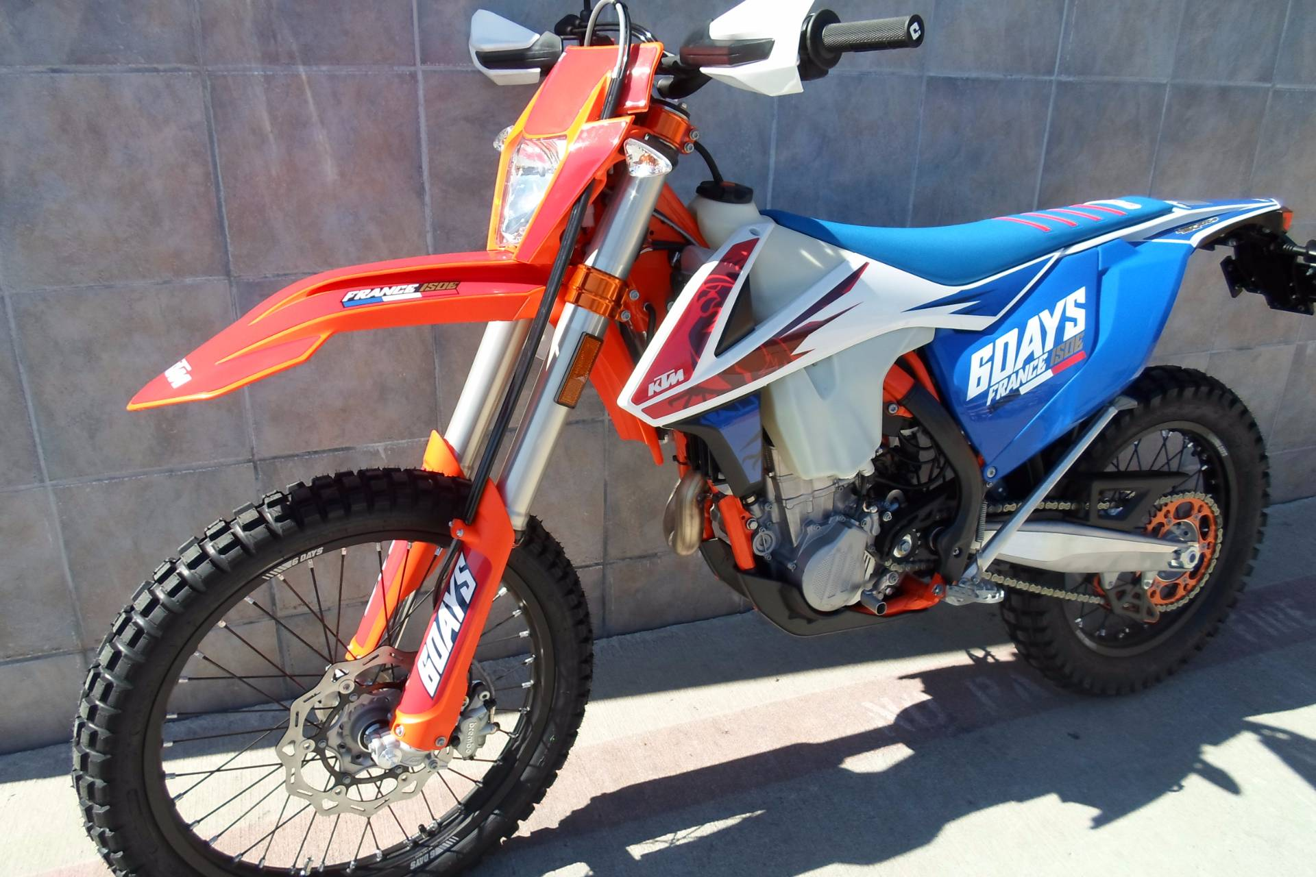 2018 ktm test. plain 2018 2018 ktm 450 excf six days in san marcos california for ktm test 1