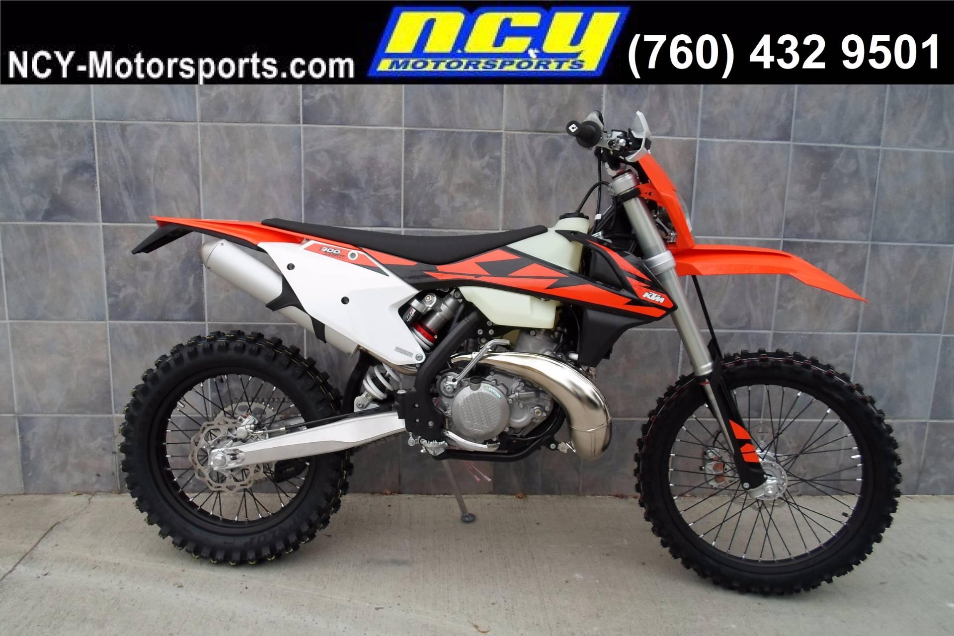 Ktm Xc W For Sale In California