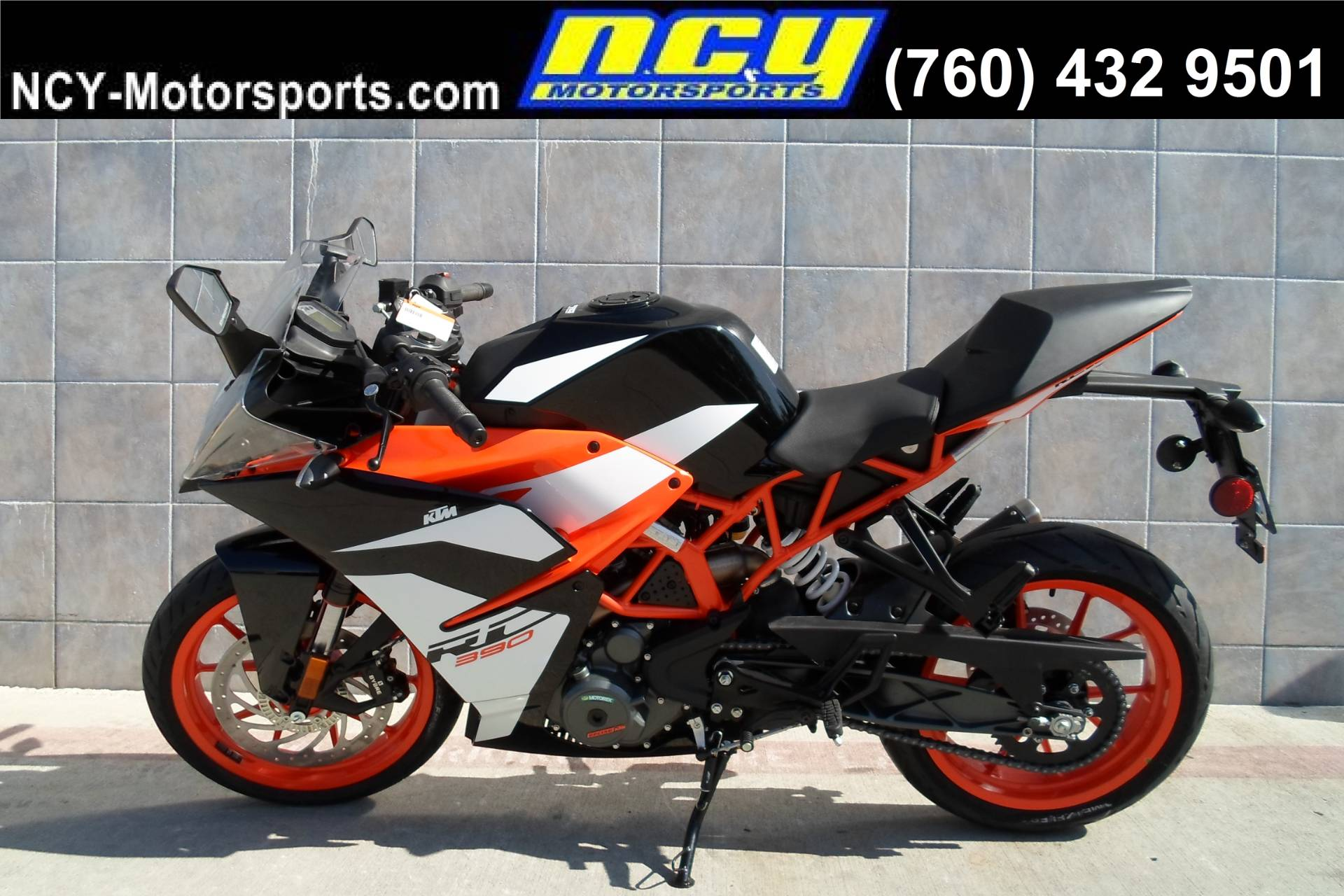 New Motorcycles For Sale San Marcos Ca >> New 2018 KTM RC 390 Motorcycles in San Marcos, CA
