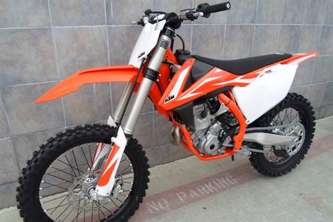 2018 KTM 250 SX-F in San Marcos, California