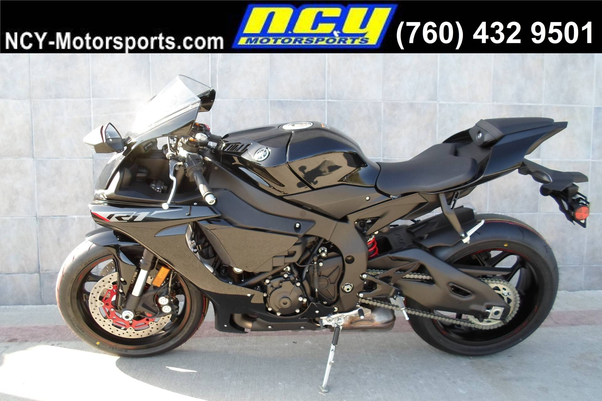 New Motorcycles For Sale San Marcos Ca >> New 2018 Yamaha YZF-R1 Motorcycles in San Marcos, CA