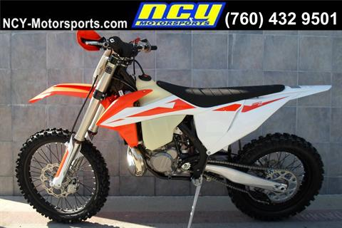 2019 KTM 250 XC in San Marcos, California