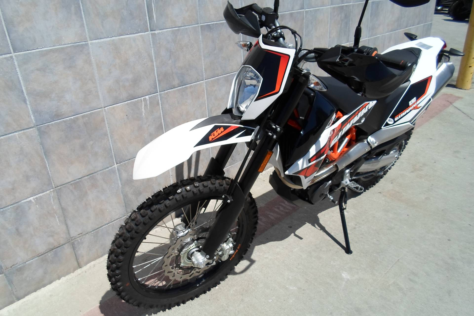 2018 KTM 690 Enduro R in San Marcos, California