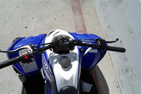 2019 Yamaha Raptor 90 in San Marcos, California