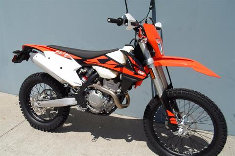 2018 KTM 250 EXC-F in San Marcos, California