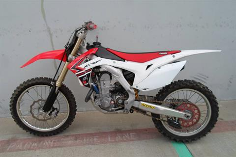 2013 Honda CRF450R in San Marcos, California